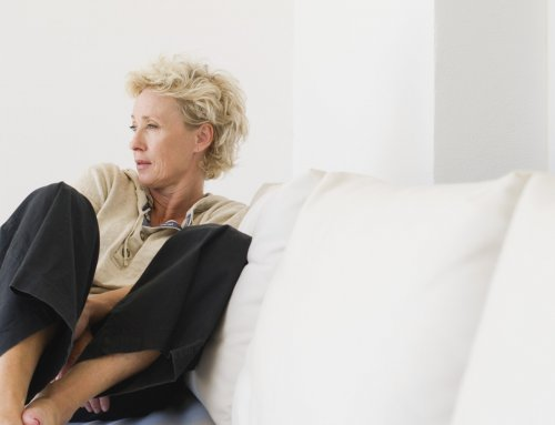 Menopausa e secchezza vulvo-vaginale